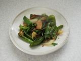 野菜炒め (2)
