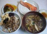 夕食 (9)