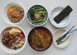 朝食 (25)