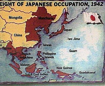 1942年占領地2