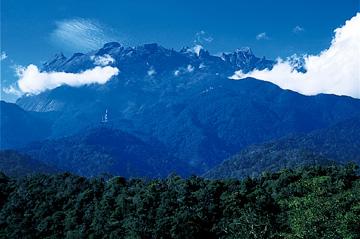 キナバル山の画像 p1_11