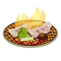 焼肉 Joycon
