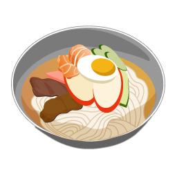 冷麺 Joycon
