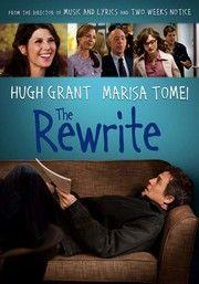 re write
