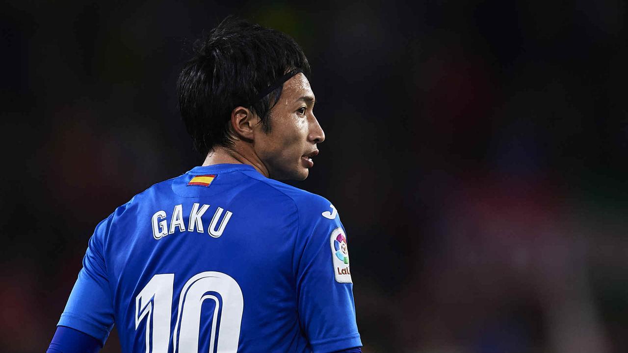 柴崎岳はヘタフェ退団、それとも残留?監督は「中盤の補強が欠け、退団する選手いるかも」