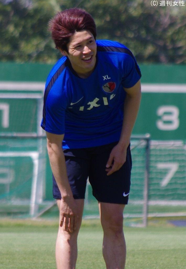 サッカー・内田篤人 ひざの故障でリハビリ生活、引退の危機