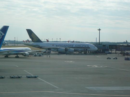 A380 2010