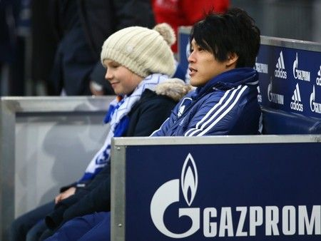 欧州サッカー速報 : ブンデスリーガ 欧州サッカー速報 日本代表選手を中心に欧州サッカーの情報を