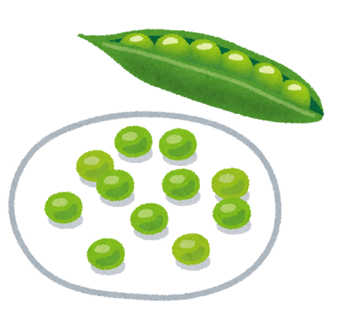 vegetable_green_peas