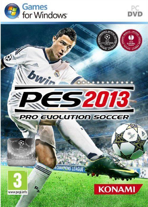 PES2013PC