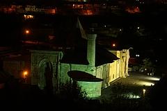 ディヴリイの大モスク