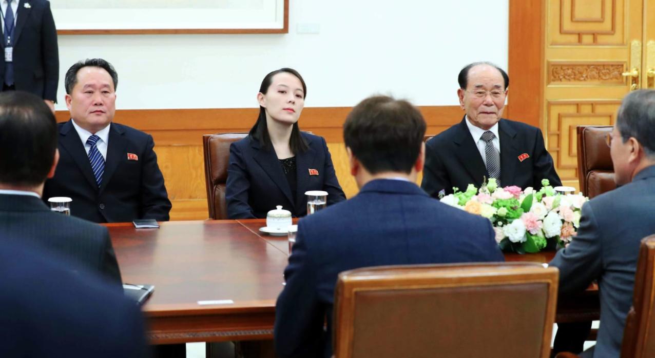 【韓国】文大統領 米朝首脳会談中止に「非常に遺憾」★3 YouTube動画>6本 ->画像>13枚