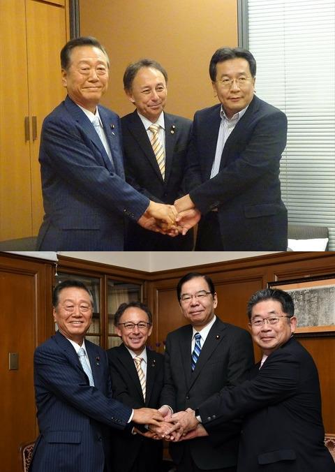 【沖縄県知事選】終盤情勢 玉城デニー氏リード変わらず