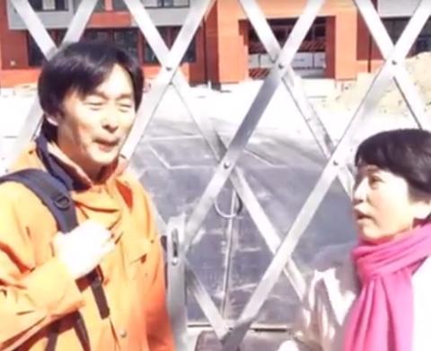 【動画】最初に森友追求した木村真市議「極右を潰したかったかっただけw」→福島みずほが慌てて制止ww「いやいやっ、そんな事言ったら」