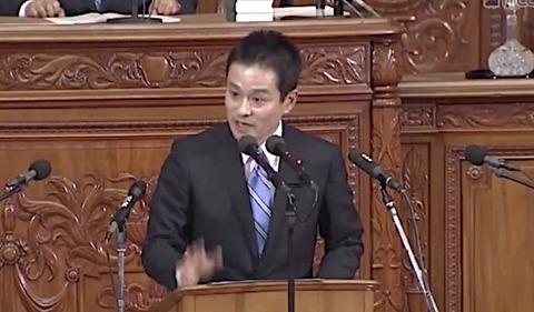 【国会動画】国民民主党・斉木武志「与党の皆さん、毎日国会で椅子に座ってるだけで給料泥棒と有権者から言われないのでしょうか?」