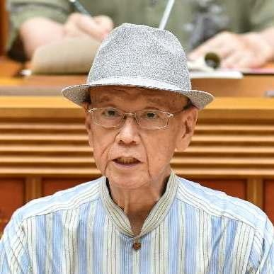 沖縄・翁長知事「北朝鮮情勢が変わるのに辺野古新基地は何のために造るのか」