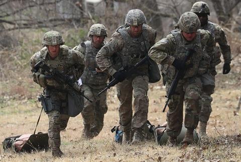 200719주한미군훈련