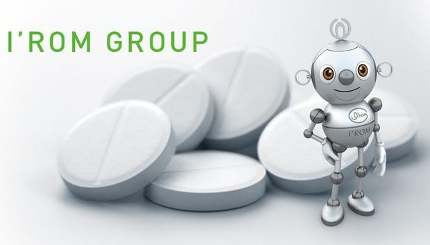 iromgroup