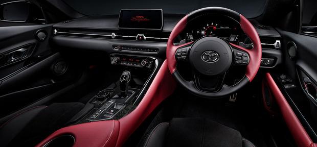 new-supra-interior