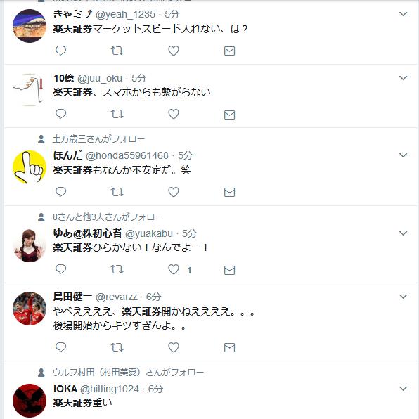 rakuten-twitter