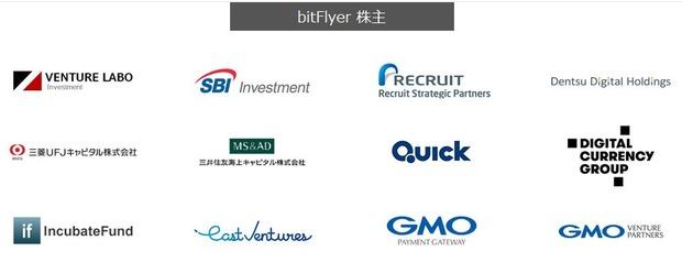bitflyer-stockholder