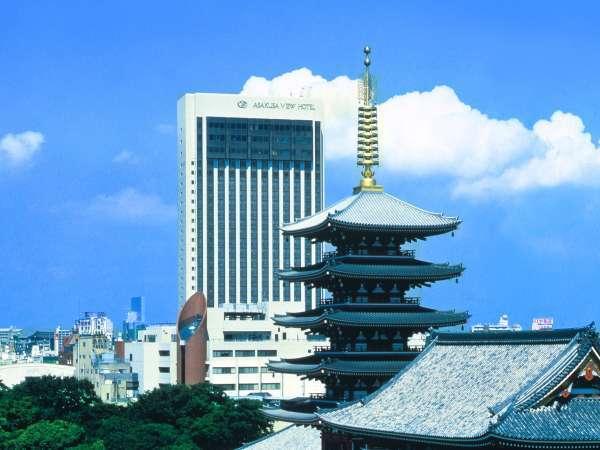 Asakusa-Viewhotel