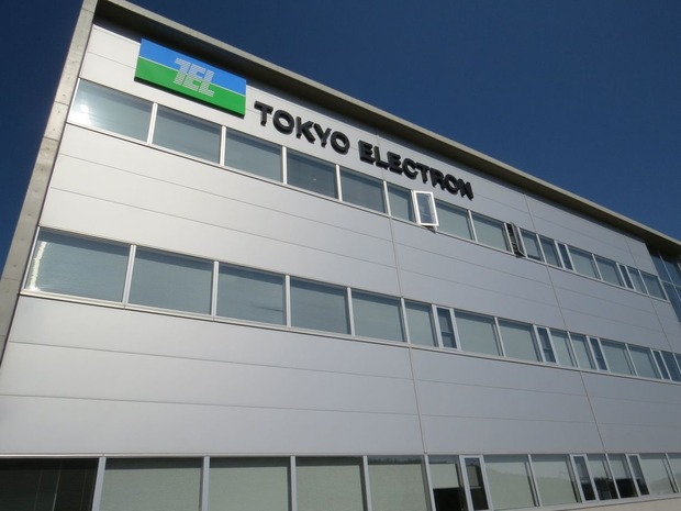 tokyoelectron
