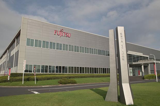 fujitsu-factory