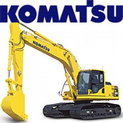 Komatsu-PC200LC-8
