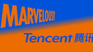 MARVELOUS-TENCENT