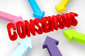 consensus-list
