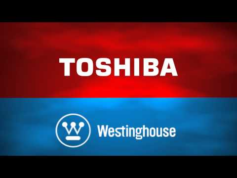 toshiba-Westinghouse-Electric