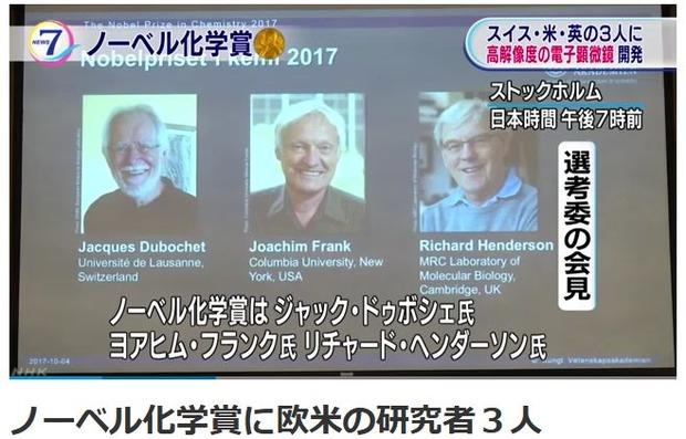 NHK-Nobel