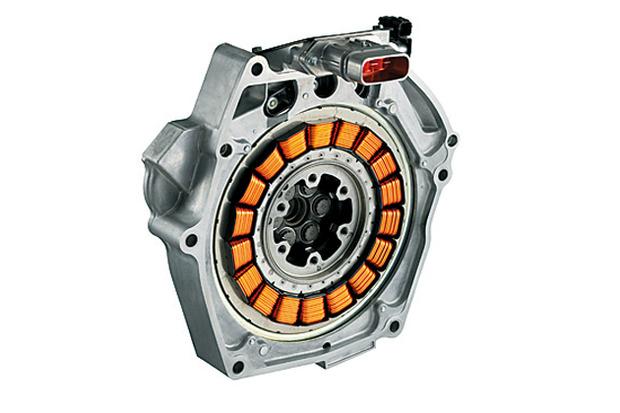 hv-motor