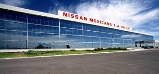Nissan-Maxico