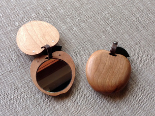 りんごの手鏡_2