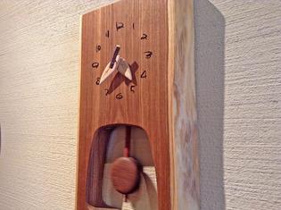 森の振り子時計_2