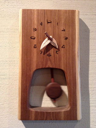森の振り子時計_1
