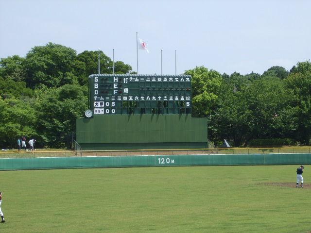 大田区軟式野球連盟 -