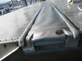 トラックセンターシート
