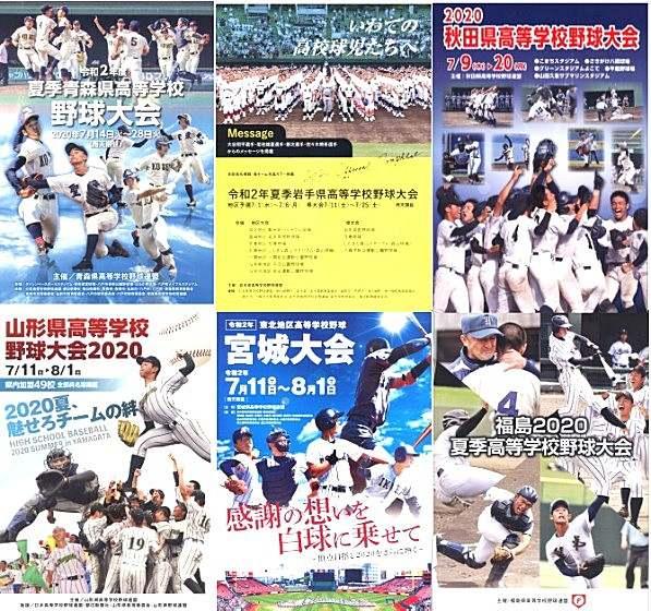 宮城 県 高校 野球 2020
