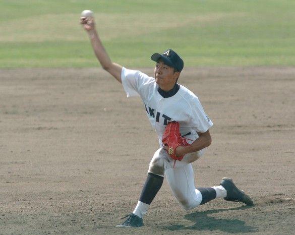 秋田高校野球部  メンバーの出身中学や注目選 …