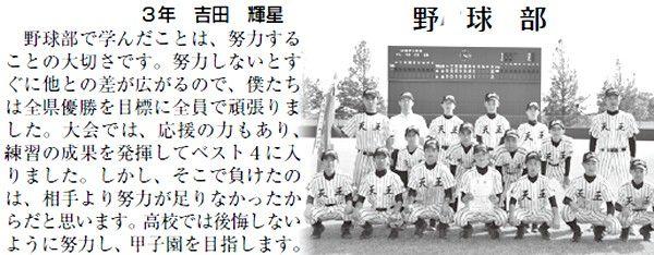大会成績(過去) - 旭町学童野球部