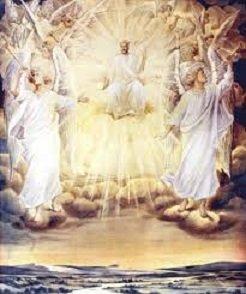 ヤハウェと神々(天使達)について1 : 天使界からのメッセージ