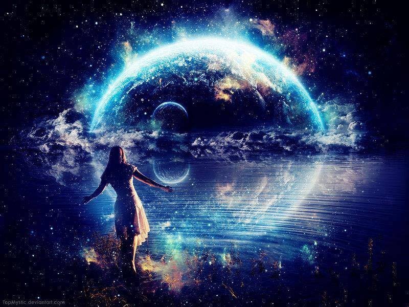 天使界からのメッセージ人類のアセンション-2                        M I C H A E L