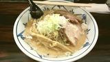 味噌ラーメン@味噌や_20131230