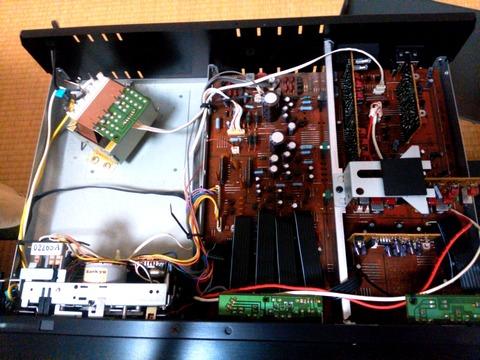 KX-880D内部全体_0060