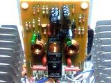 Pioneer A-780プロテクト基板メンテ後_20110310