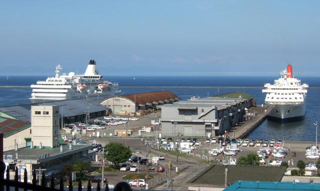 「小樽港」の画像検索結果