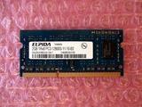 PC3-12800 エルピーダ製2GB